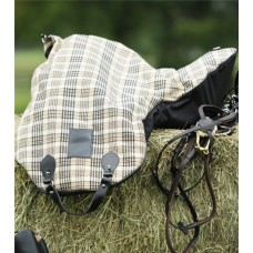 Baker saddle carrier dressage