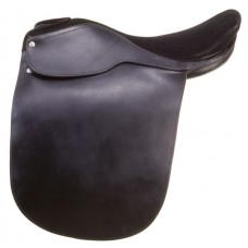 Liberty Lane Fox cutback saddle