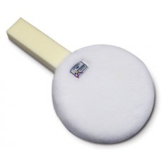 Toklat Medallion lollipop cushion with cover